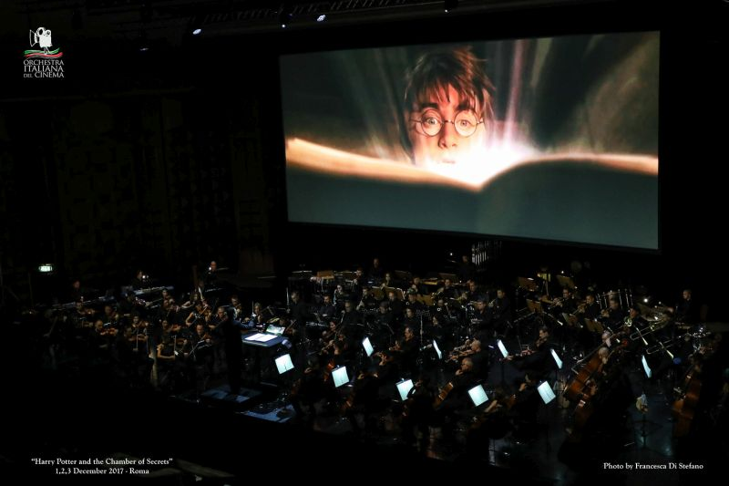 Harry Potter Concerto 1
