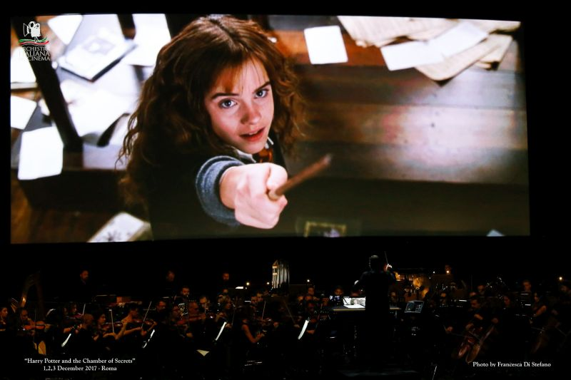 Harry Potter Concerto 2