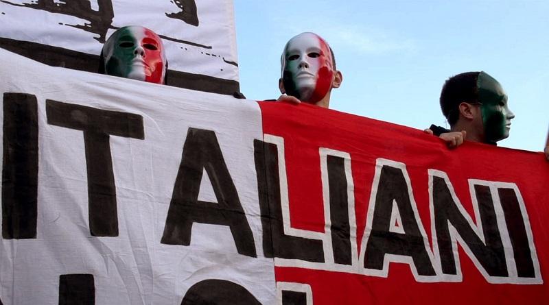 PAGINE NASCOSTE - Italiani