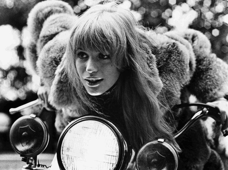 Marianne Faithfull, 1968