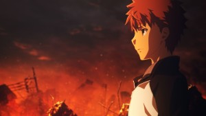 Fate Stay 0