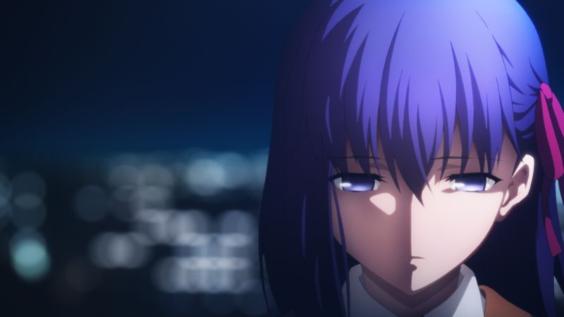 Fate Stay 2