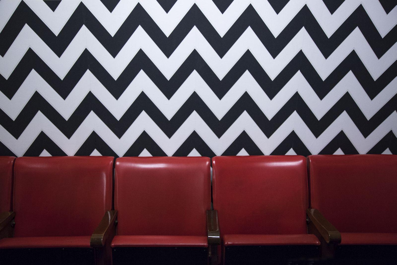 Il Cinemino - Lynch Room 2 ©Carlo Prevosti