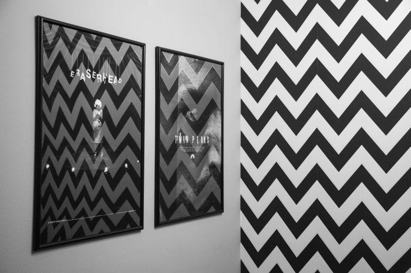 Il Cinenimo - Lynch Room ©Carlo Prevosti