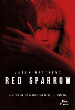 Red Sparrow Libro 1