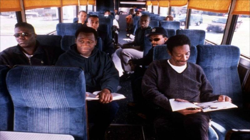 """""""Bus in Viaggio"""" (1996)"""