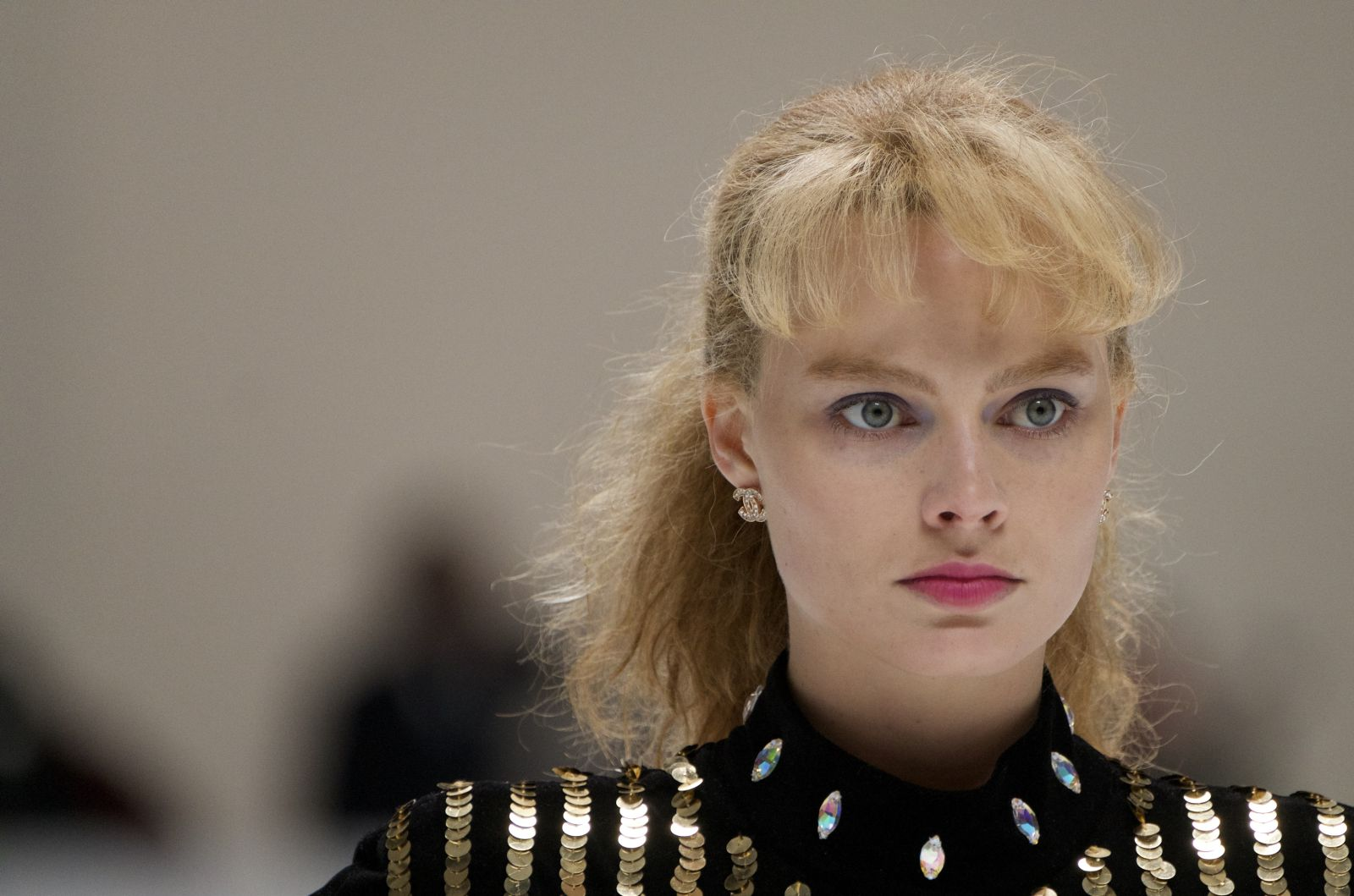 "Margot Robbie in ""Tonya"""