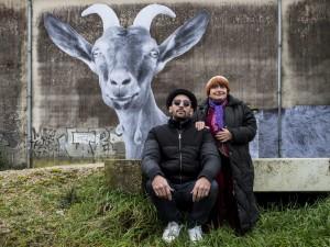 ©Agnès Varda-JR-Ciné-Tamaris, Social Animals 2016