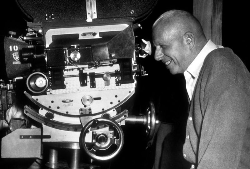 Il grande Howard Hawks