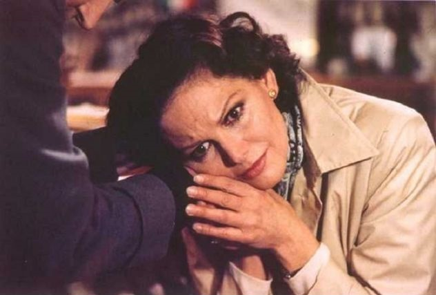 """Claretta"" (1984)"
