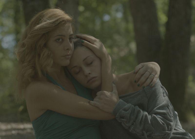 Manuela Zero e Alice Bellagamba