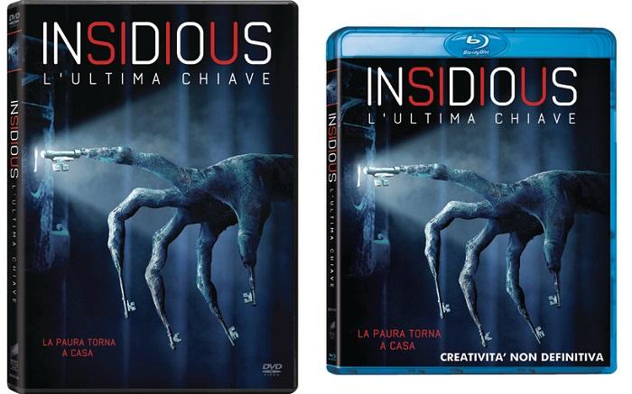 Indisidious