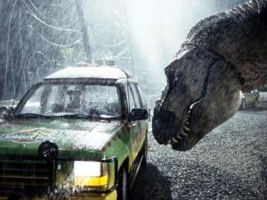 Jurassic HV 0
