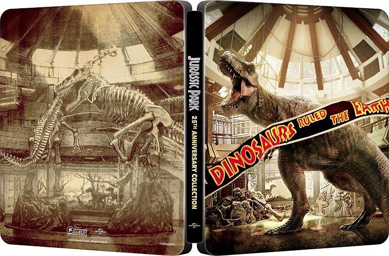 Jurassic HV 4