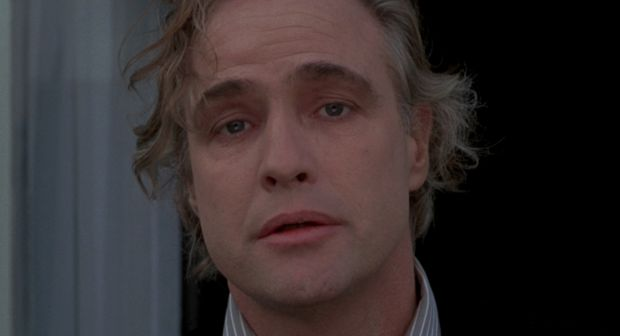 Il cameralook di Marlon Brando