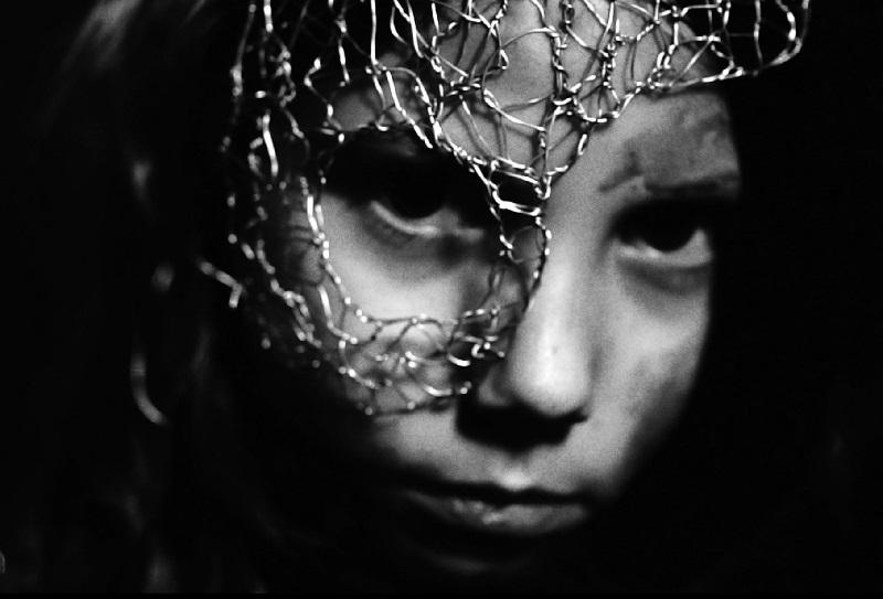 Il cameralook di una strega