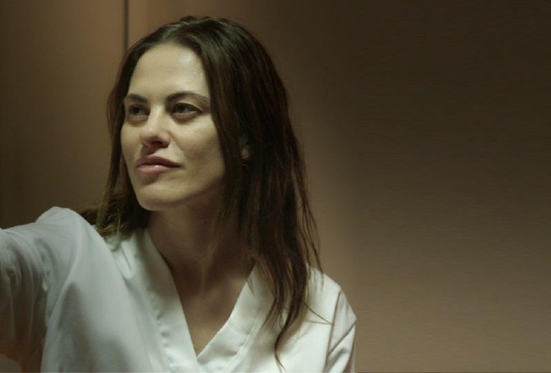 """Melania Dalla Costa in """"Stato di Ebbrezza"""""""