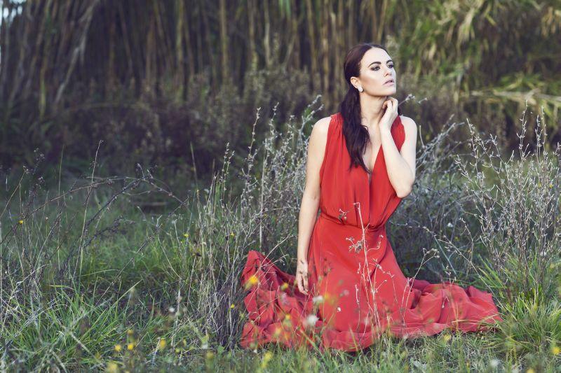 Melania Dalla Costa 5