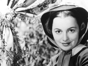 Olivia de Havilland 0