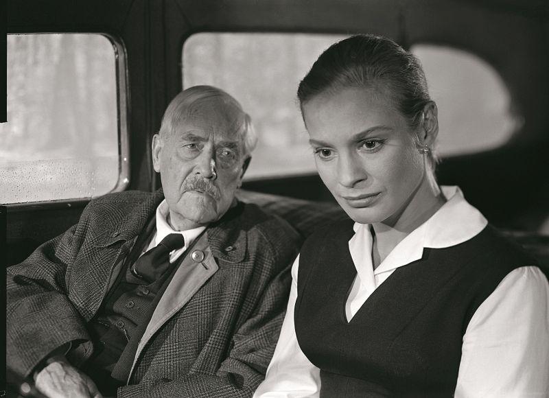 """""""Wild Strawberries"""" 1957 AB Svensk Filmindustri Louis Huch"""