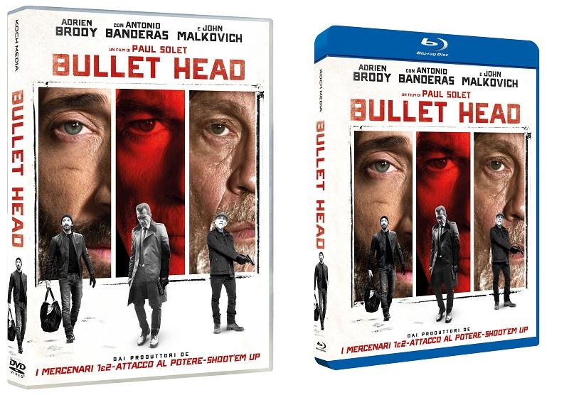 Bullet Head 2