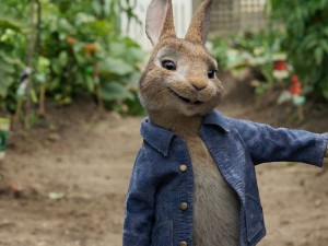 Peter Rabbit 0
