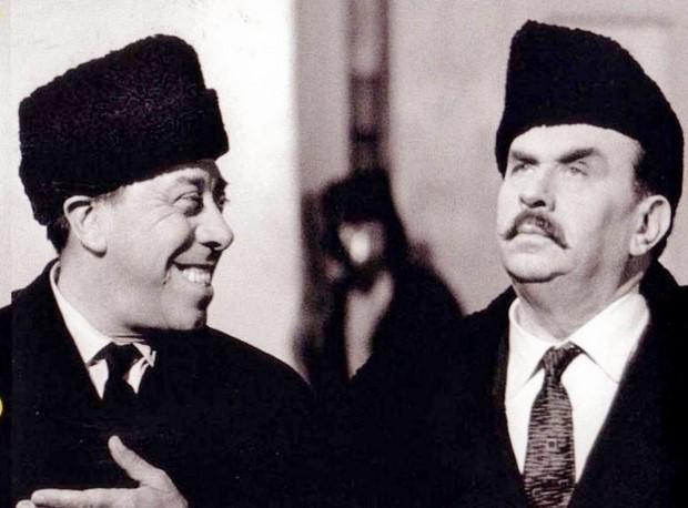 Il Compagno Don Camillo (credit Mediaset-RTI)