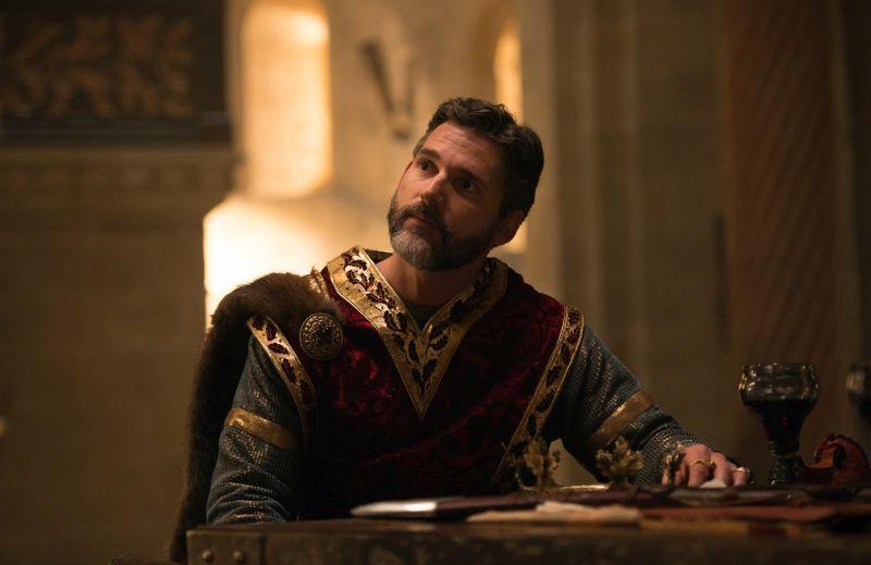 "Nel recente ""King Arthur"""