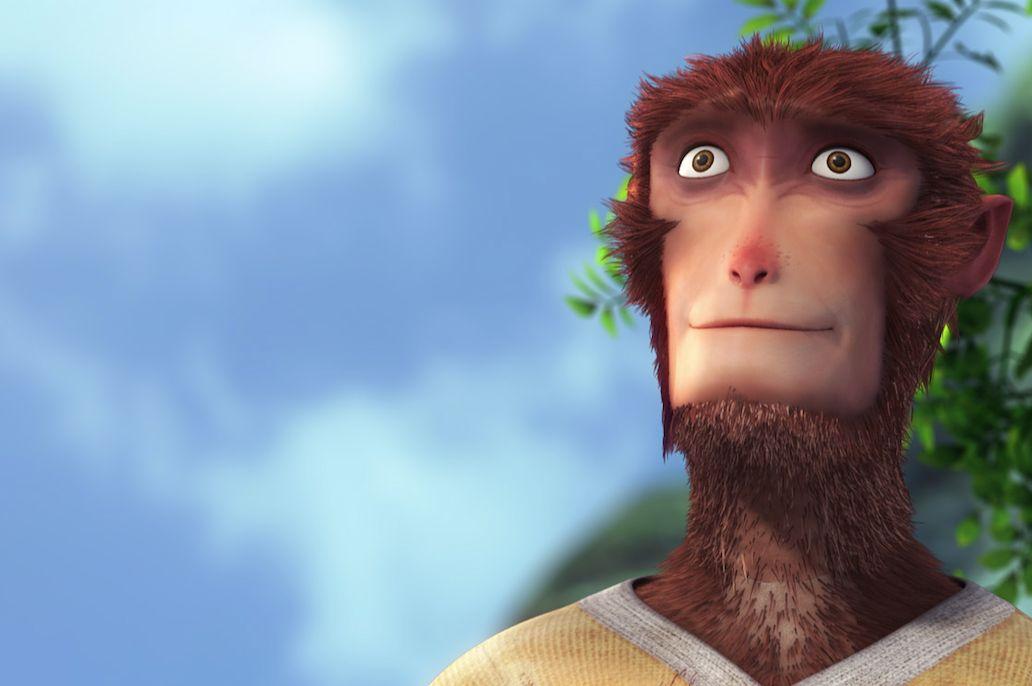 Monkey King 0