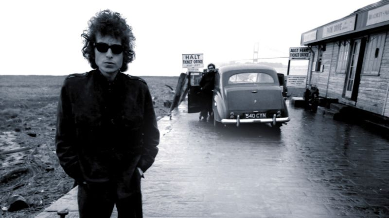 """No Direction's Home: Bob Dylan"""
