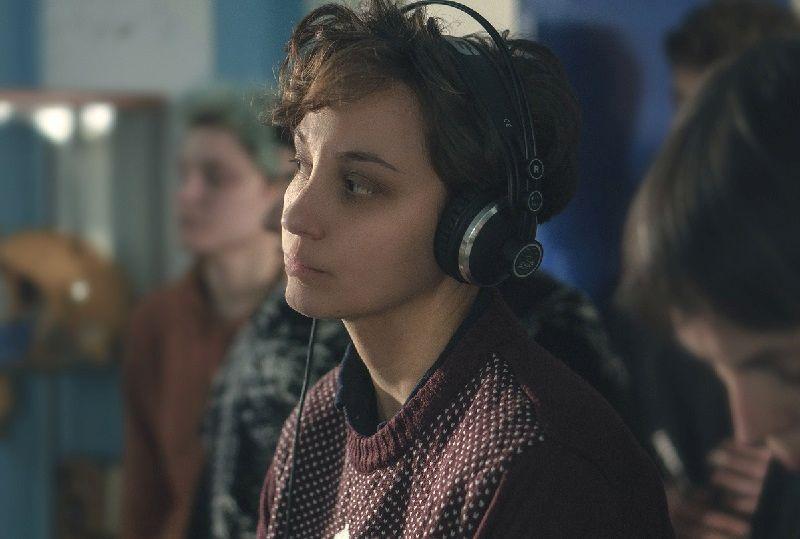 La regista Margherita Ferri