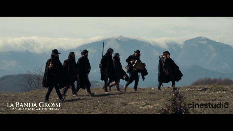 La Banda Grossi 2