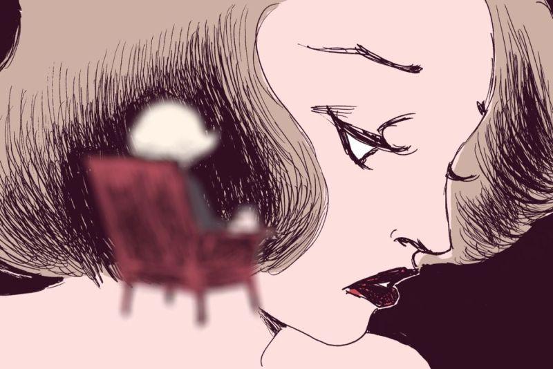 """""""Goodbye Marilyn"""""""