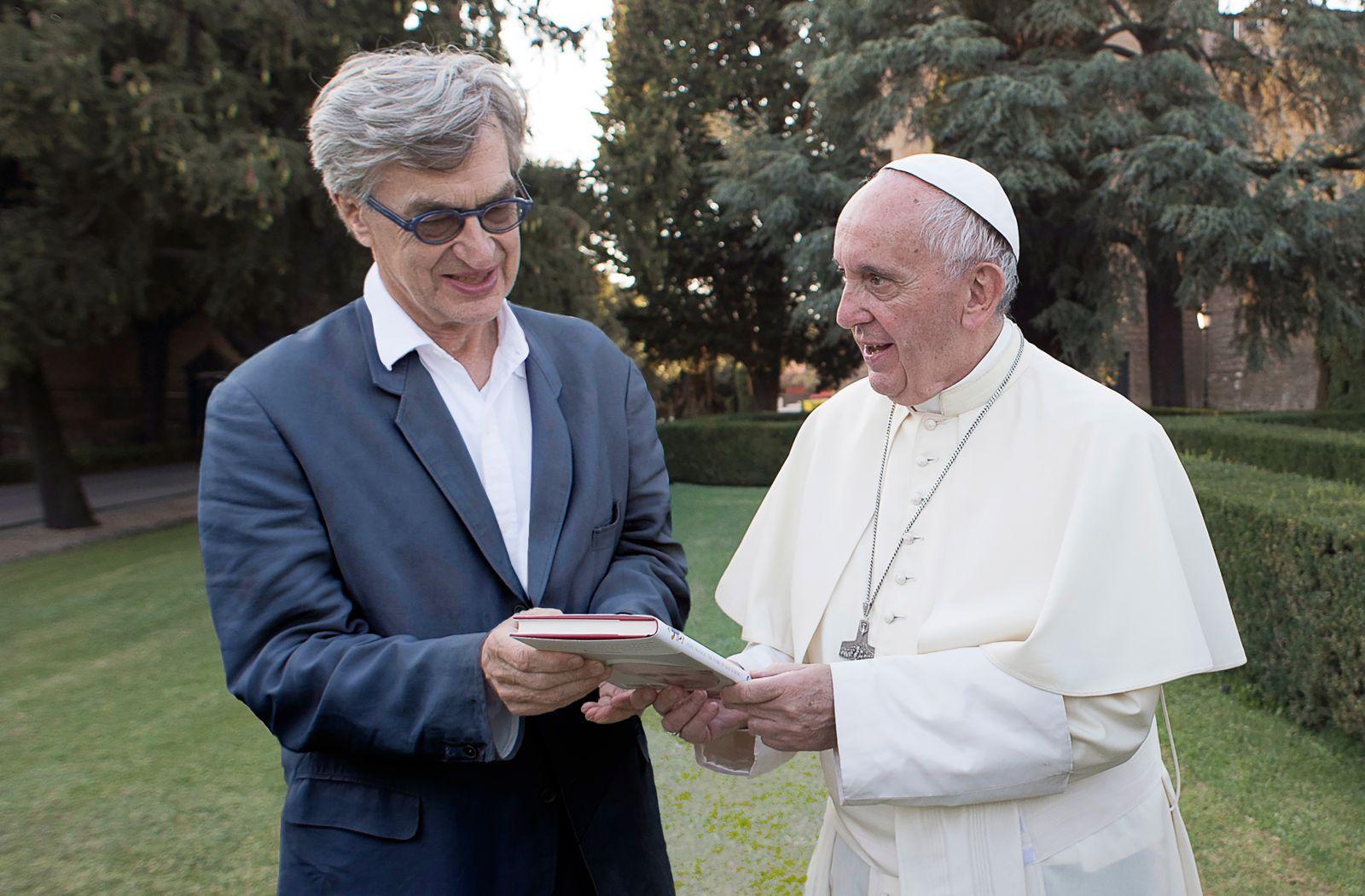 Papa Francesco 1