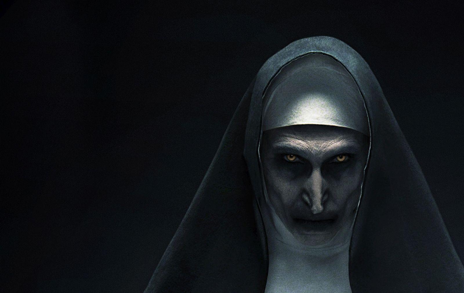 The Nun 0