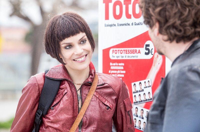 Micaela Ramazzotti (foto di Loris T. Zambelli)