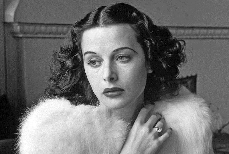 """""""Bombshell – La Storia di Hedy Lamarr"""""""