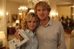 Rachel e Owen 0
