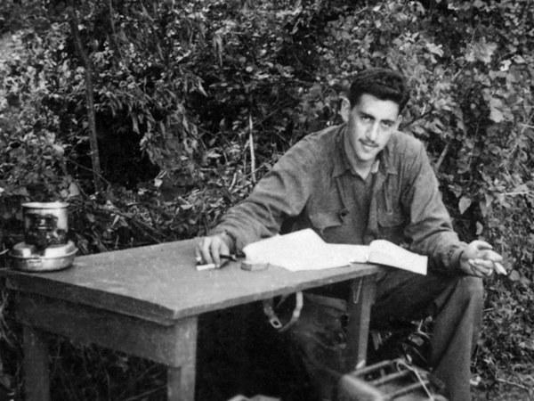 Salinger – Il Mistero del Giovane Holden