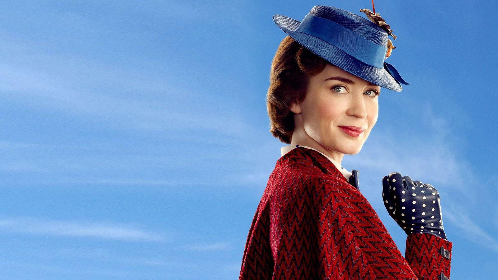 Mary Poppins 0