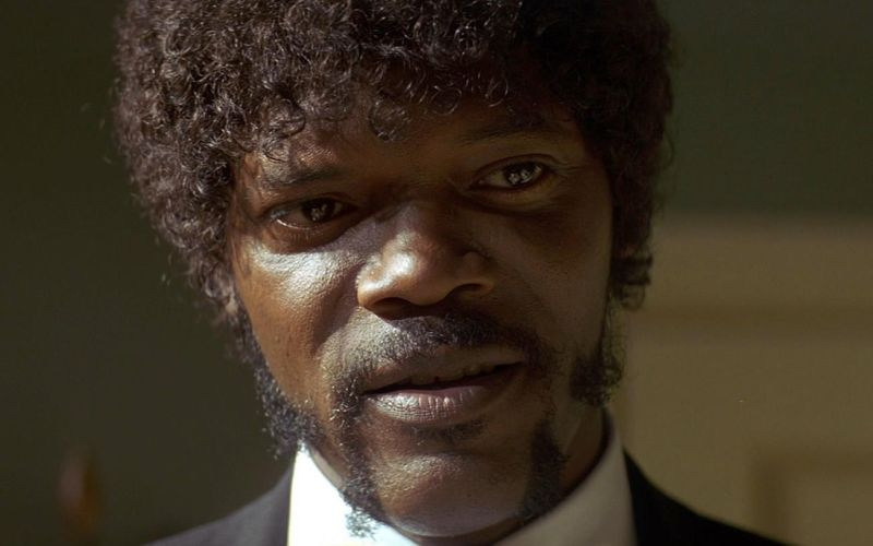 "La consacrazione in ""Pulp Fiction"" di Quentin Tarantino"