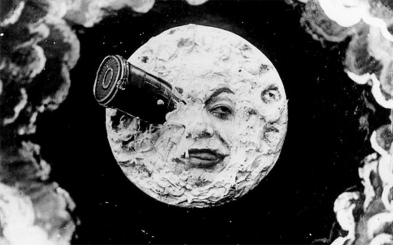 2- Viaggio nella Luna
