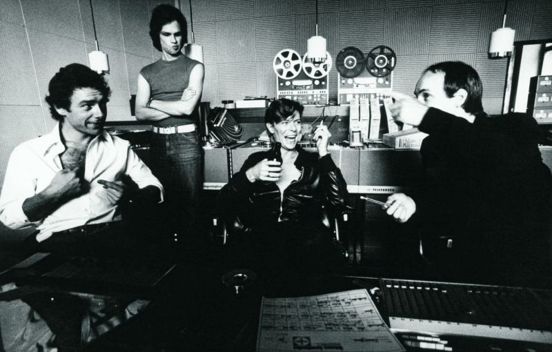 """""""Hansa Studios: By The Wall 1967-1990"""" di Mike Christie"""