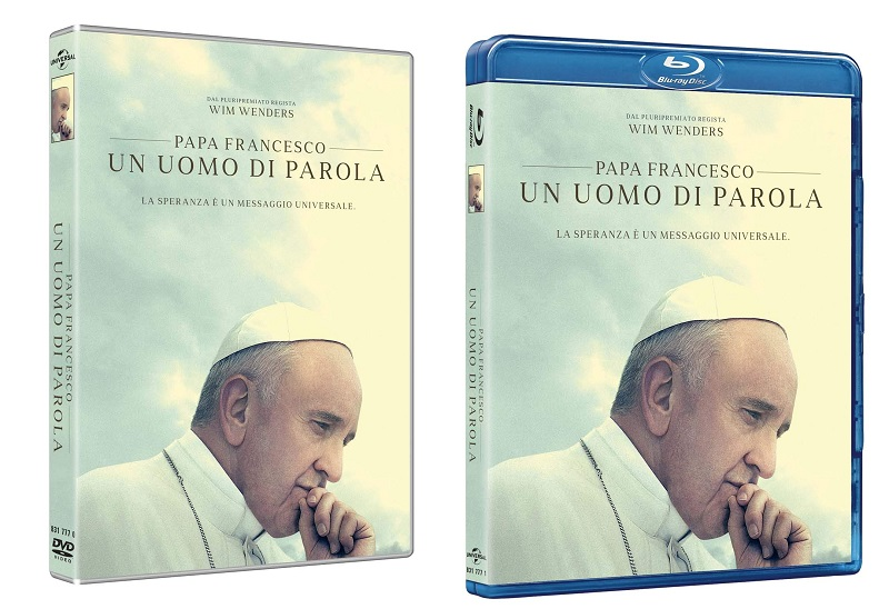 Papa Francesco HV