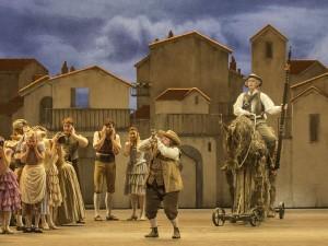 Credit: Johan Persson / Royal Opera House / ArenaPAL
