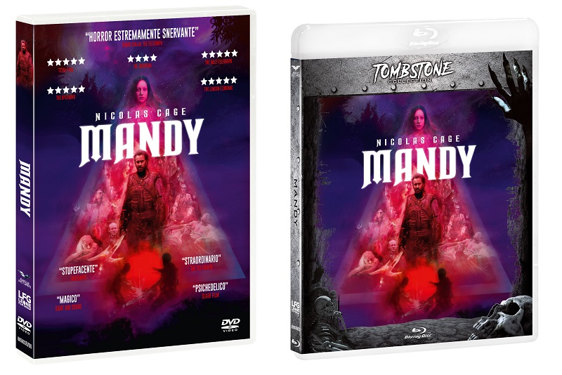Mandy 1