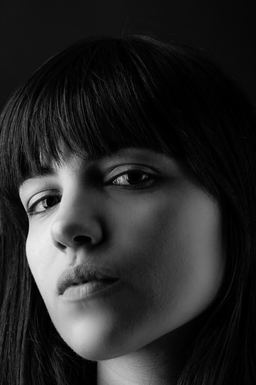 Selene Caramazza (foto di Luca Carlino ©)