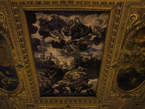 "© Sky Italia s.r.l. – ""Tintoretto – Un Ribelle a Venezia"" courtesy: Sky Arts Production Hub."