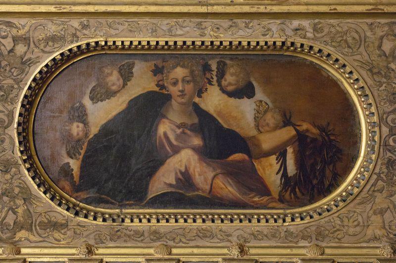 La Felicità (Copyright: Scuola Grande di San Rocco e Chiesa di San Rocco)