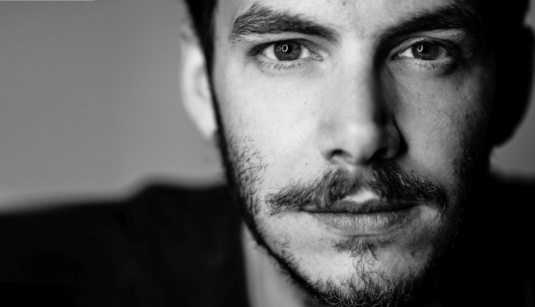 Alessandro Sperduti (foto di Luca Carlino ©)